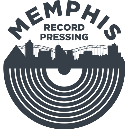 Memphis Record Pressing logo